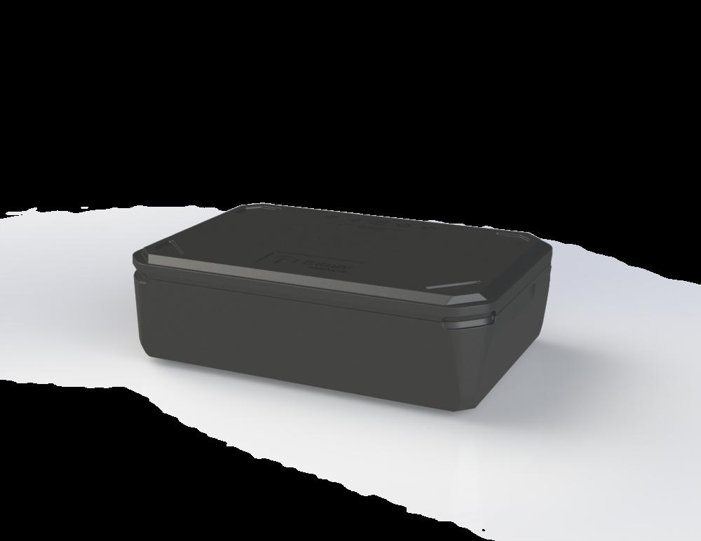Изотермического контейнера (термовкладыш) (530х335х140)