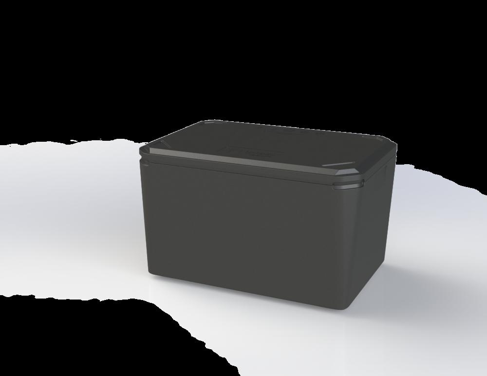 Изотермического контейнера (термовкладыш) (530х335х300)
